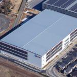 ESR、茨城・守谷と千葉・野田、名古屋の完成1年以内の物流施設計3件が満床に