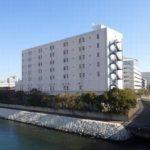 安田倉庫、東京・辰巳で1・7万平方メートルの旧東京納品代行物流施設を取得