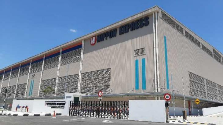 日本通運がマレーシアに海外でグループ最大規模の新倉庫開設、ハラル認証取得も予定