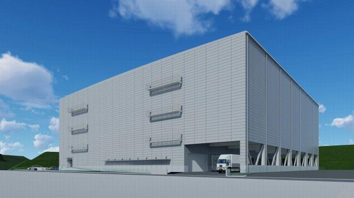 伊藤忠と傘下の都市開発、サンケイビルが大阪・箕面で2・2万平方メートルの物流施設を共同開発