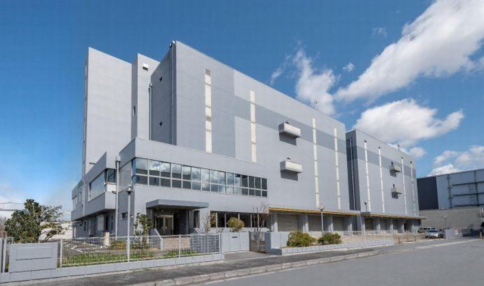 Jリートのユナイテッド・アーバン、大阪・枚方の物流施設を25・5億円で取得へ