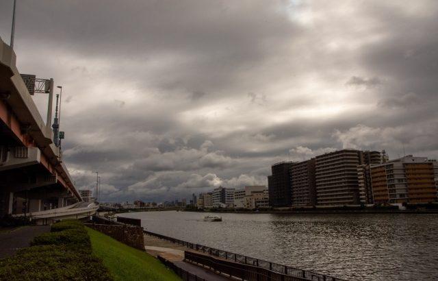 業界天気、貨物輸送は20年度も「曇り」続く