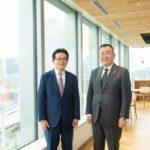 ヤマトとグローバル・ブレイン、物流市場の変革目指し50億円規模のCVCを共同設立