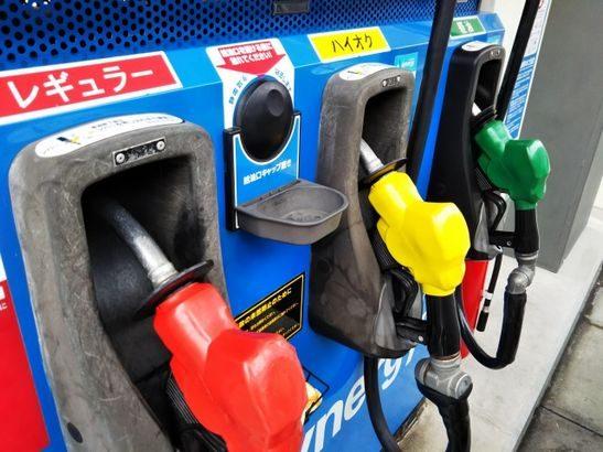 【新型ウイルス】レギュラーガソリン、全国平均は2年4カ月ぶり130円台に低下