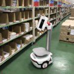 関通、兵庫と埼玉の物流センターにシリウスジャパンの自律走行ロボット導入