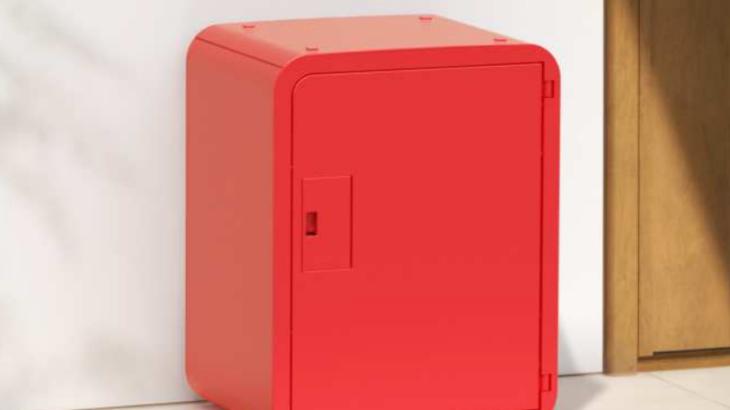 【新型ウイルス】ナスタ、戸建て用宅配ボックス1000台を無償提供
