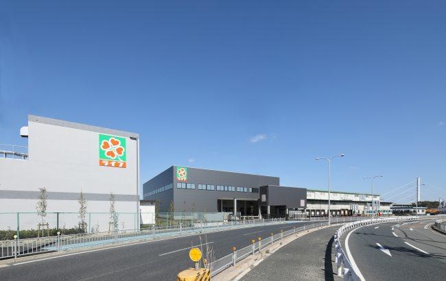 ライフ、堺市に新たな畜産加工品プロセスセンターを開設