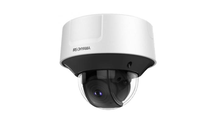 アイリスオーヤマがAIカメラ事業に参入、商業施設や物流施設など向け提供
