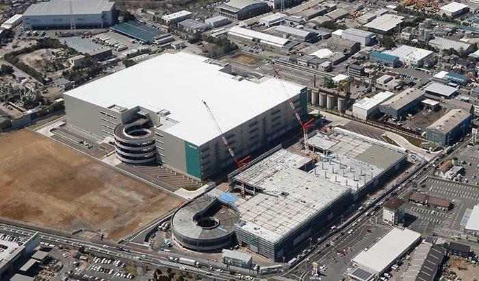 プロロジスの物流施設「千葉1」が満床、開発中の「千葉2」は契約50%に