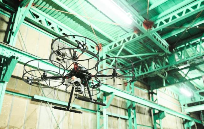 物流など屋内特化型ドローン自律飛行システムのSpiral、資金調達を実施