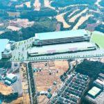 プロロジス、千葉・八千代の国道16号沿線でマルチテナント型物流施設2棟開発へ