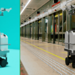 【新型ウイルス、動画】Doog、無人で消毒薬噴霧散布可能な移動ロボットの提供開始