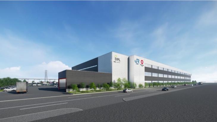 大和ハウスとJR貨物、札幌貨物ターミナル駅構内で札幌ドーム1・6個分と北海道・東北エリア最大規模のマルチ型物流施設着工へ