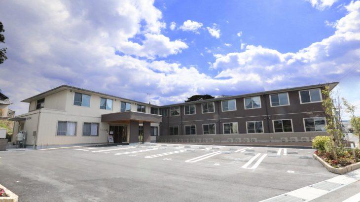 センコーグループ、滋賀県で初めて住宅型有料老人ホームを開設