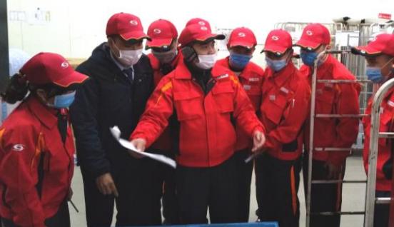SBSフレックネット、初のベトナム人技能生が実習開始