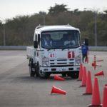 【新型ウイルス】全ト協、今年10月の全国トラックドライバー・コンテスト開催を中止