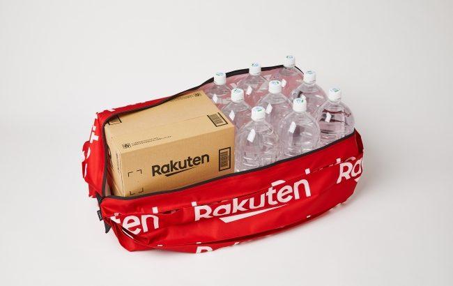 Yperの置き配バッグ「OKIPPA」、楽天の通販で利用可能に