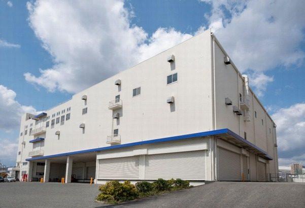 Jリートのユナイテッド・アーバン、神戸の物流施設を13億円で取得