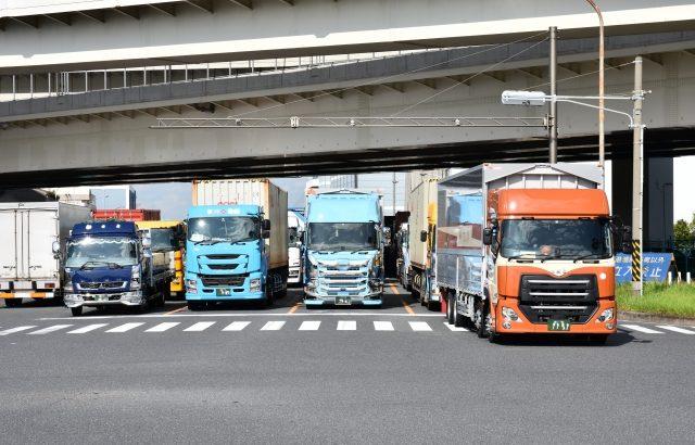 【新型ウイルス】UAゼンセン、国交相宛てにトラック・タクシードライバーらの感染防止や安全確保、雇用維持を要請
