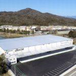 大和物流、滋賀・竜王町で1・6万平方メートルの新物流センター完成