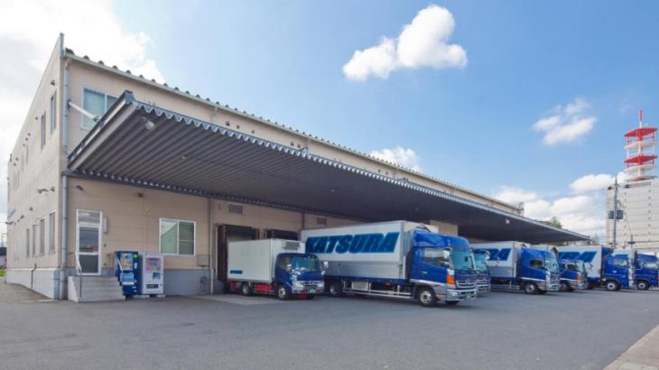 エア・ウォーター、西日本中心に低温物流手掛ける桂通商を買収