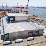 Jリートのみらい、神戸・六甲アイランド物流施設の信託受益権一部を7・2億円で三井物産グループに譲渡へ
