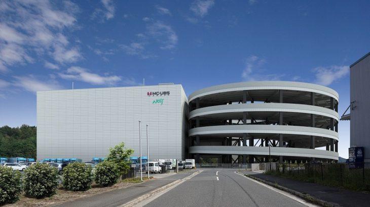 Jリートの産業ファンド、広島市の3万平方メートルの物流施設取得完了
