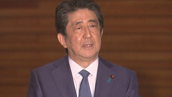 【新型ウイルス】安倍首相、緊急事態宣言の延長を表明