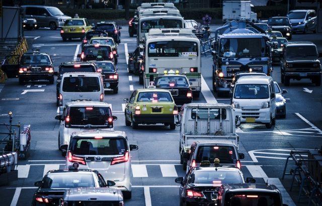 【新型ウイルス】20年度の国内貨物輸送は3・4%減、3年連続マイナスを予想