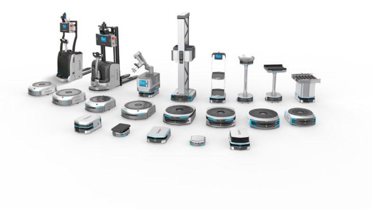 ギークプラス、ロボットシェアリングサービスを7月開始