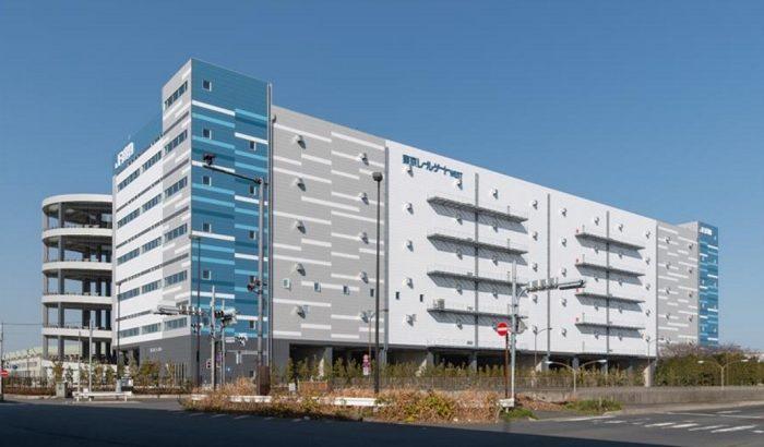 鴻池運輸、東京・品川のJR貨物物流施設に新センター開設