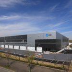 CREの新たな物流施設が神戸で完成、日本梱包運輸倉庫が1棟借り決定
