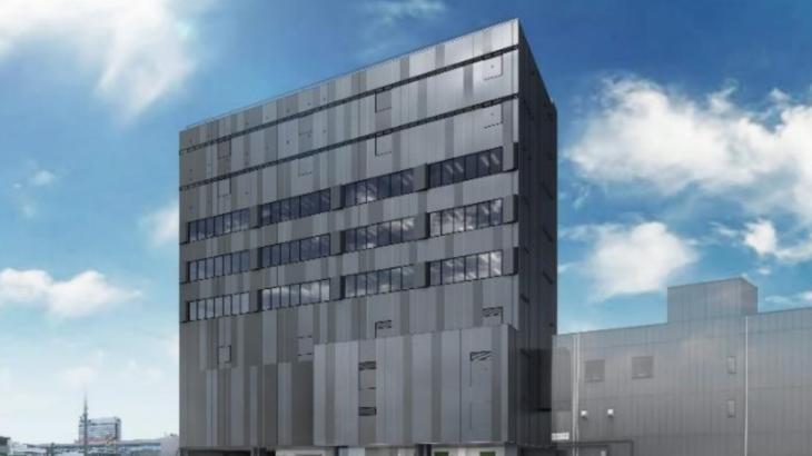 JR東日本、仙台駅東口に9階建ての物流施設を新築へ