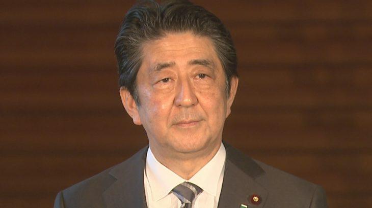 【新型ウイルス】安倍首相、緊急事態宣言を1カ月程度延長する意向を表明