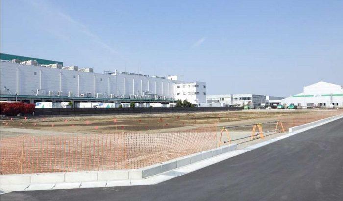 C&Fロジ、愛知と岡山の物流拠点完成予定を21年度に変更