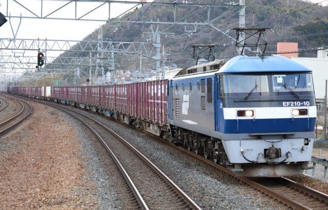 JR貨物、仙台で駅省力化へトラック無人運転など先進技術導入の検討継続