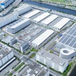 東邦HD、東京・大田区の京浜トラックターミナルで今秋に新物流センター稼働へ