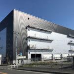 トーセイ開発第1号の物流施設が神奈川・相模原で完成、日本梱包運輸倉庫が1棟借り