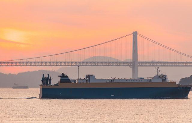 地銀初、大型船舶購入の資金融資スキームを共同で創設