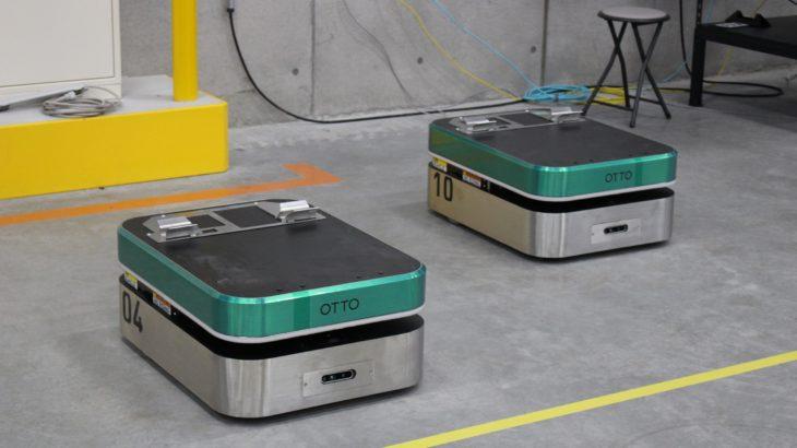 【動画】「Xフロンティア」のEC事業者向け最新ロボット活用拠点をメディアに公開