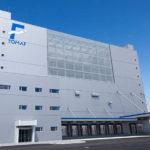 北海道内最大級の冷凍冷蔵庫活用しシンガポール向け小口混載輸送を継続へ