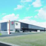 大和ハウス、宇都宮市のパナソニック工場跡地に4・6万平方メートルのマルチ型物流施設建設へ