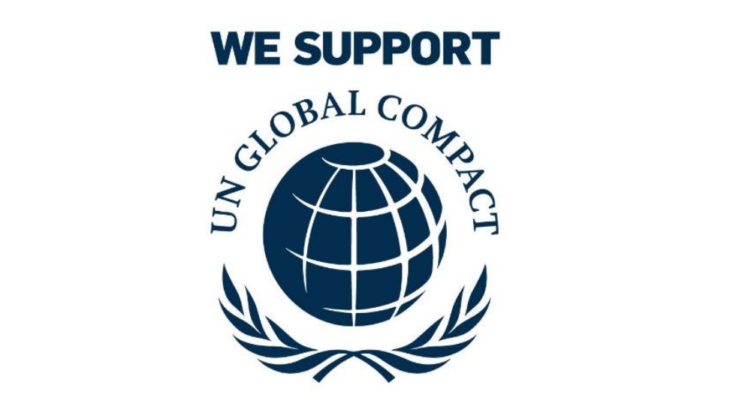 日立物流、「国連グローバル・コンパクト」に参加