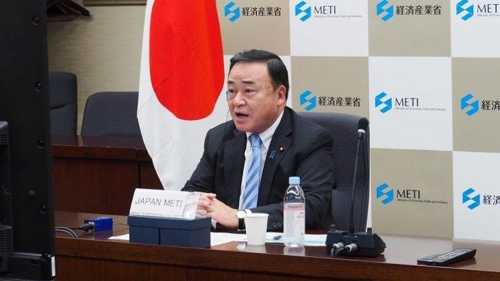 【新型ウイルス】G20貿易・投資担当相、物流確保へ旅客機の貨物輸送転用など促進を表明