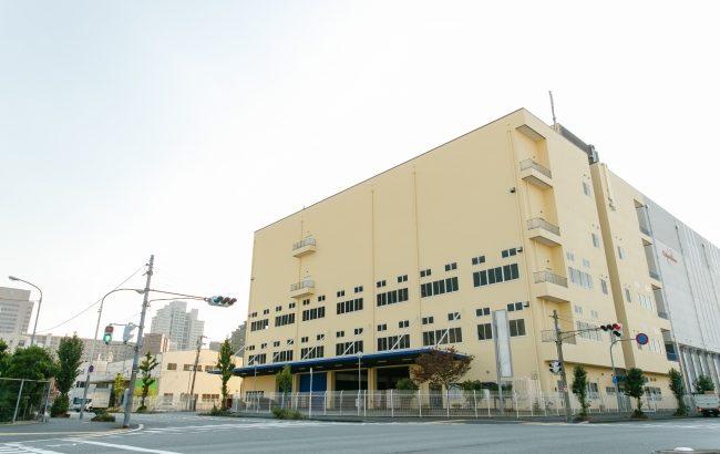 【新型ウイルス】関通、冷凍食品の通販ニーズ増受け東大阪の主管センター拡張