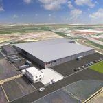 丸全昭和運輸、宮城・岩沼で危険物倉庫併設の新たな物流センター開発へ