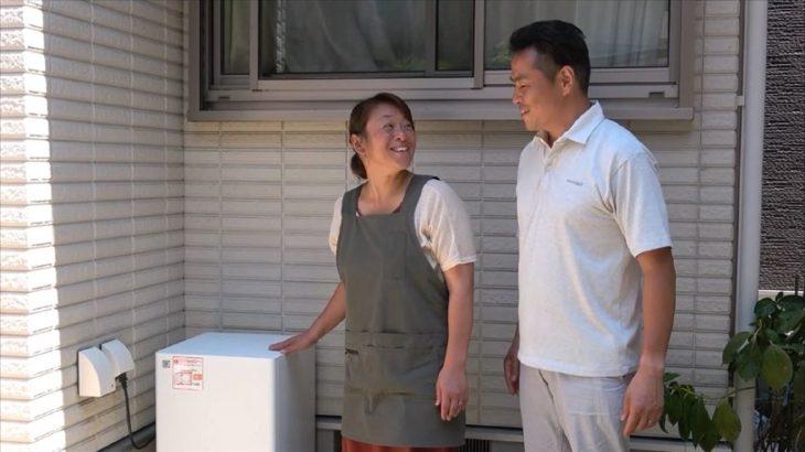 【動画】LIXILのIoT宅配ボックス実証実験、再配達率が20ポイント超減少