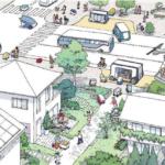 「2040年、道路の景色が変わる」、ラストワンマイルのドローン・ロボット輸送実現を訴え