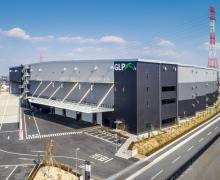 JリートのGLP、スポンサー開発の物流施設4件を7月1日に総額384億円で取得へ