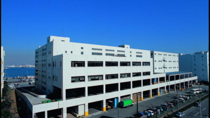 ダイワコーポレーション、埼玉地盤の小山企業と共同配送を展開へ